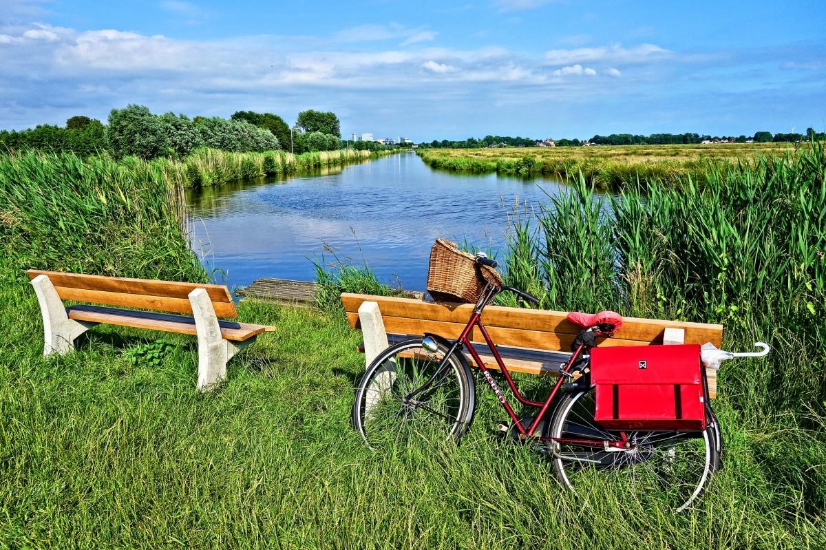 De mooiste Bed & Breakfasts in Nederland